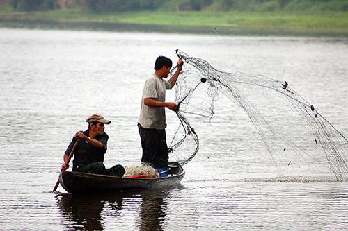 La rete don fabrizio blog - Rete da pesca per decorazioni ...