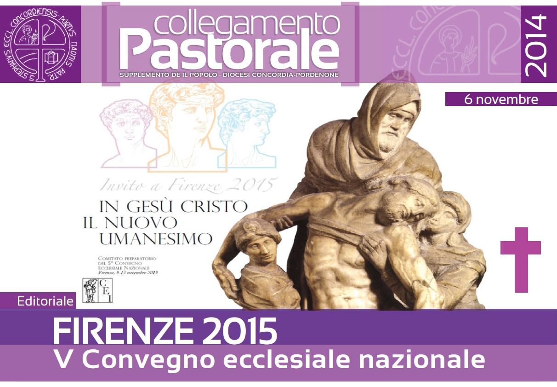 collegamento pastorale 06.11
