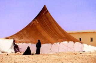 tenda-beduina