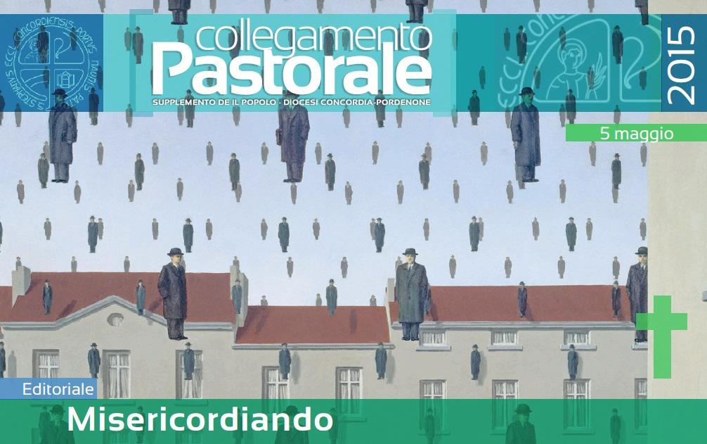 collegamento pastorale 08.05