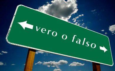 Vera e falsa umiltà